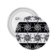 Three Wise Men Gotham Strong Hand 2.25  Buttons