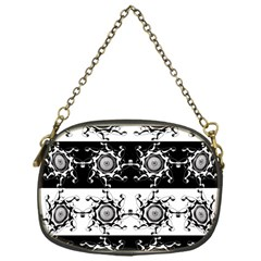 Three Wise Men Gotham Strong Hand Chain Purses (One Side)