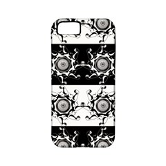 Three Wise Men Gotham Strong Hand Apple iPhone 5 Classic Hardshell Case (PC+Silicone)