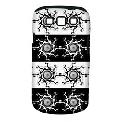 Three Wise Men Gotham Strong Hand Samsung Galaxy S III Classic Hardshell Case (PC+Silicone)