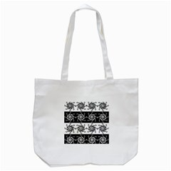 Three Wise Men Gotham Strong Hand Tote Bag (White)