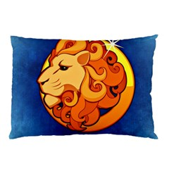 Zodiac Leo Pillow Case (Two Sides)