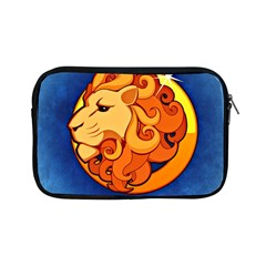 Zodiac Leo Apple iPad Mini Zipper Cases