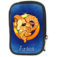 Zodiac Aries Compact Camera Cases