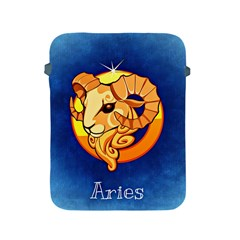 Zodiac Aries Apple iPad 2/3/4 Protective Soft Cases
