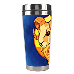 Zodiac Aries Stainless Steel Travel Tumblers