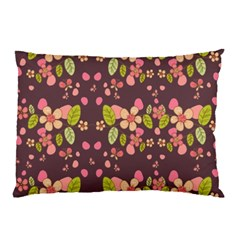 Floral pattern Pillow Case