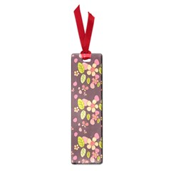 Floral pattern Small Book Marks