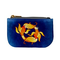 Zodiac Pisces Mini Coin Purses