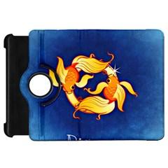 Zodiac Pisces Kindle Fire HD 7
