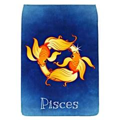 Zodiac Pisces Flap Covers (L)