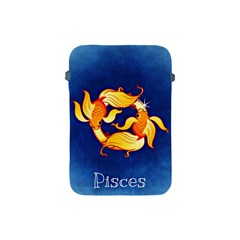 Zodiac Pisces Apple iPad Mini Protective Soft Cases