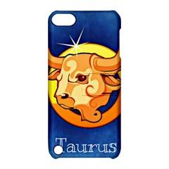 Zodiac Taurus Apple iPod Touch 5 Hardshell Case with Stand