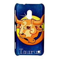 Zodiac Taurus Nokia Lumia 620