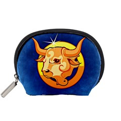 Zodiac Taurus Accessory Pouches (Small)