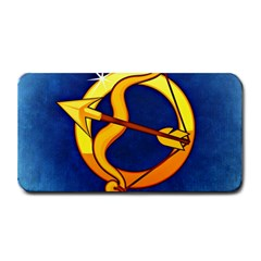 Zodiac Sagittarius Medium Bar Mats