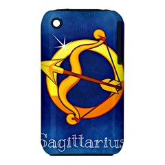 Zodiac Sagittarius iPhone 3S/3GS