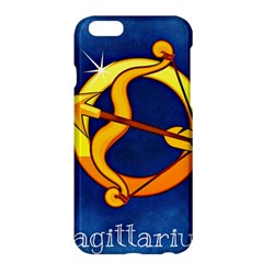 Zodiac Sagittarius Apple iPhone 6 Plus/6S Plus Hardshell Case