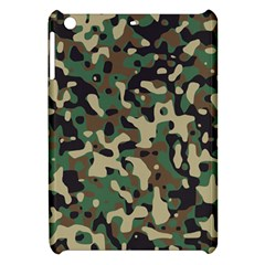 Army Camouflage Apple iPad Mini Hardshell Case