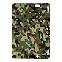 Army Camouflage Kindle Fire HDX 8.9  Hardshell Case