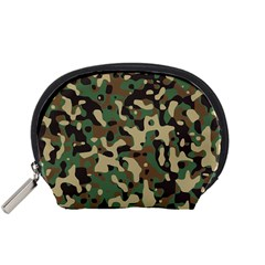 Army Camouflage Accessory Pouches (Small)