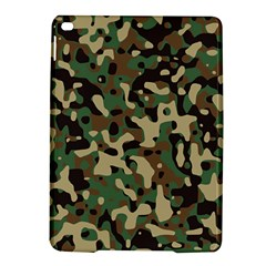 Army Camouflage iPad Air 2 Hardshell Cases