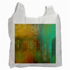 The WaterFall Recycle Bag (Two Side)