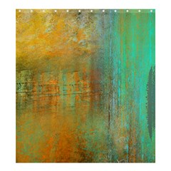 The Waterfall Shower Curtain 66  X 72  (large)