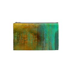The WaterFall Cosmetic Bag (Small)