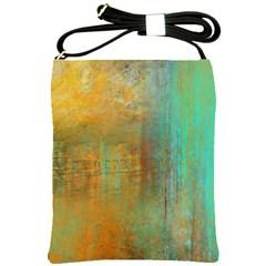The WaterFall Shoulder Sling Bags