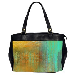 The WaterFall Office Handbags (2 Sides)