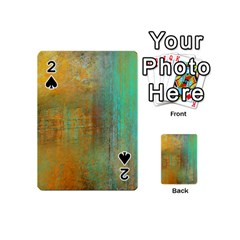 The WaterFall Playing Cards 54 (Mini)