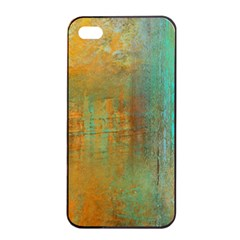 The Waterfall Apple Iphone 4/4s Seamless Case (black)