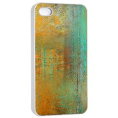 The WaterFall Apple iPhone 4/4s Seamless Case (White)