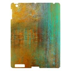 The WaterFall Apple iPad 3/4 Hardshell Case