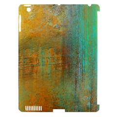 The WaterFall Apple iPad 3/4 Hardshell Case (Compatible with Smart Cover)