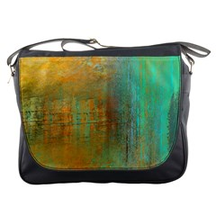 The Waterfall Messenger Bags