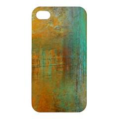 The WaterFall Apple iPhone 4/4S Premium Hardshell Case