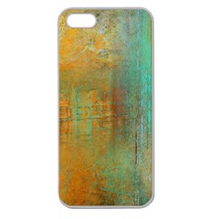 The WaterFall Apple Seamless iPhone 5 Case (Clear)
