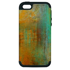 The Waterfall Apple Iphone 5 Hardshell Case (pc+silicone)