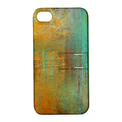 The WaterFall Apple iPhone 4/4S Hardshell Case with Stand