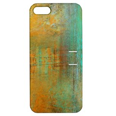The WaterFall Apple iPhone 5 Hardshell Case with Stand