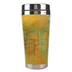 The WaterFall Stainless Steel Travel Tumblers