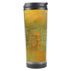 The Waterfall Travel Tumbler