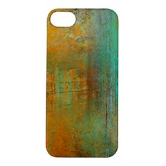 The WaterFall Apple iPhone 5S/ SE Hardshell Case