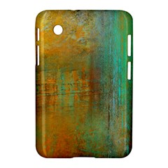 The WaterFall Samsung Galaxy Tab 2 (7 ) P3100 Hardshell Case