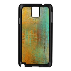 The Waterfall Samsung Galaxy Note 3 N9005 Case (black)