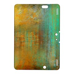 The Waterfall Kindle Fire Hdx 8 9  Hardshell Case