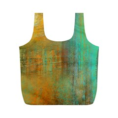 The WaterFall Full Print Recycle Bags (M)