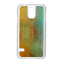 The Waterfall Samsung Galaxy S5 Case (white)